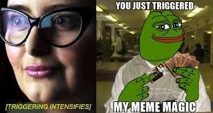 Magic Meme Gif - triggered meme gif 16 gif images download