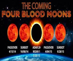 the 4 blood moons what does it all living365withjesus