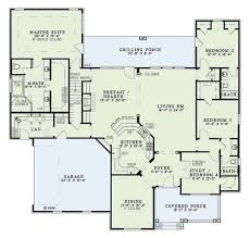 country style house floor plans country style house plan 4 beds 3 00 baths 2624 sq ft plan 17 1101