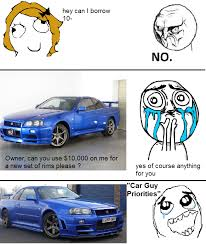 Car Guy Meme - car memes comedycemetery