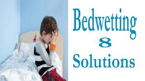 bed wetting solutions 8 bedwetting solutions with home remedies youtube