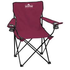 Camping Lounge Chair Community Fundraising Items Folding Chair With Carrying Bag