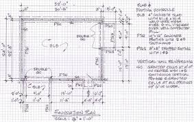 How To Sketch A Floor Plan How To Draw Your Own Plans Totalconstructionhelp