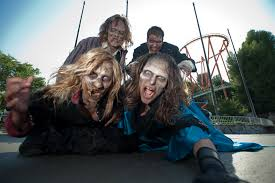How Much Is It To Get Into Six Flags Fright Fest Presented By Snickers Six Flags Over Georgia