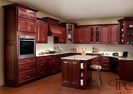 Kitchen Cherry Cabinets Best Paint Color Ideas For Kitchen With Cherry Cabinets Interior