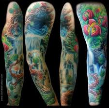 new school water tattoo collection of 25 best city sleeve tattoos