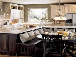 U Shaped Kitchen With Island Kitchen Room 2017 Excellent Scandinavian Kitchen With White