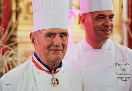 emploi chef de cuisine emploi chef de cuisine lyon awesome paul bocuse un cuisinier hors