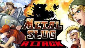 attack apk metal slug attack for android free metal slug attack