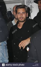 gumball 3000 party at up and down club scott disick was drinking