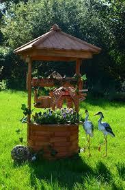 wishing garden artisans