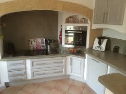 relooker une cuisine en bois comment moderniser une cuisine en chene avec relooker cuisine