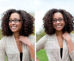 puffy woman curly hair 35 spectacular medium curly hairstyles slodive