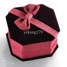necklace earring gift box images Best top grade bow jewelry boxes jewellery gift box for stud jpg