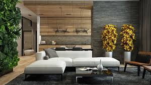 Wall Texture Designs For The Living Room Ideas  Inspiration - Wood living room design
