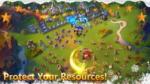 castle clash apk castle clash apk direct free app developer by igg