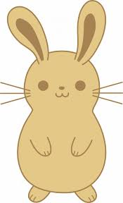 cute bunny drawing cute bunny rabbit clipart drawing sketch library