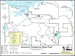 Map Of Wisconsin State Parks by 10 Acres In Oconto County Wisconsin