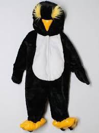 Halloween Penguin Costume Baby Boy Authentic Kids Penguin Halloween Costume Size 12 Months