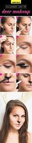 top halloween makeup top 25 best deer makeup ideas on pinterest deer costume diy