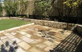 Patio Stone Ideas by Simple Paving Stone Patio Ideas On Home Remodeling Ideas With