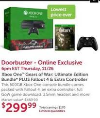 best black friday deals for xbox ulta beauty black friday 2015 ad released see the full deals