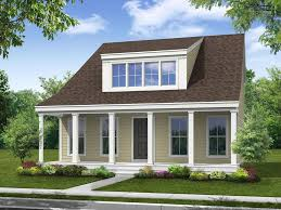 1 Story Homes The Pawtucket Mcbride U0026 Son Homes