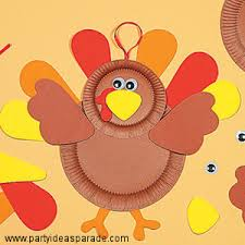 turkey plate craft make this paper plate project with your kids it s easy to make
