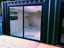 Patio Doors Sale Shipping Container Doors For Sale Adaptainer