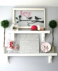 Valentine Wall Decorations Ideas by 17 Cool Valentine U0027s Day House Decoration Ideas Digsdigs