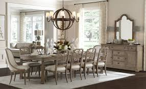 stanley wethersfield estate extendable dining table wayfair