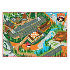 disney planes 2 fire rescue game rug