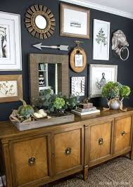 decorations for walls in bedroom my 2015 fall home tour driven by decor