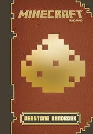 minecraft redstone handbook an official mojang book amazon co