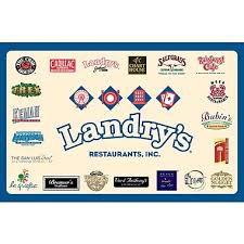 landry s gift card landry s brand gift card 50 email delivery staples