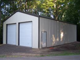 Prefab Metal Barns Steel Buildings Metal Buildings Metal Building Kits