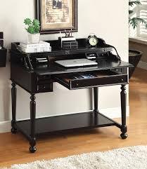 amazon com furniture of america daxter secretary desk with fold