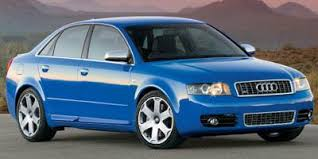 05 audi s4 audi s4 s4 history s4s and used s4 values nadaguides