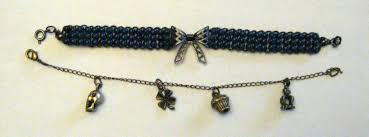 Pliage Serviette Noeud Petit Bracelet à Noeud Et Bracelets Breloques Cosiadoru