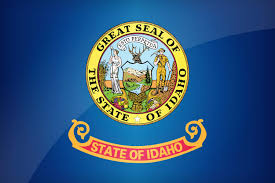 All The State Flags Flag Of Idaho Download The Official Idaho U0027s Flag