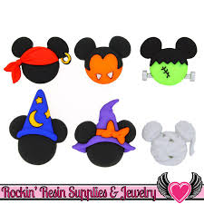 disney minnie u0026 mickey mouse halloween hats licensed buttons