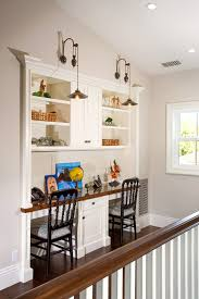 Built In Desk Ideas Built In Kitchen Desk Ideas Kitchen Traditional With White