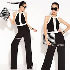 black and white jumpsuit for desirable best s dress scifidown