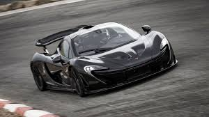 mclaren ceo mclaren ceo talks about a p1 successor u0026 future plans