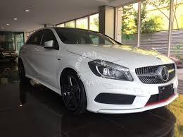 mercedes amg a250 2014 mercedes a250 2 0 amg sport cars for sale in setapak