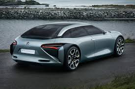 peugeot citroen cars just build it citroen unveils cxperience concept by car magazine