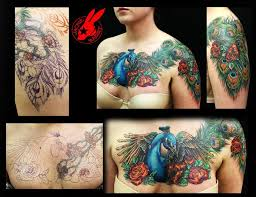 tattoo nightmares peacock cover up 43 best images about tattoos on pinterest tattoos tattoo ideas