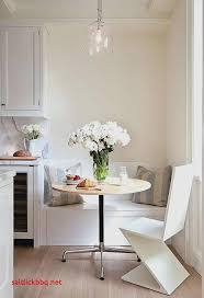 banquette cuisine fraîche table cuisine avec banc pour idees de deco de cuisine idée