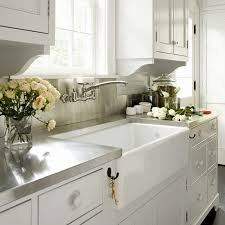 Spotlight Rohl Shaws Original Fireclay Farmhouse Sinks - Shaw farmhouse kitchen sink