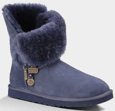 ugg boots for sale in nz ugg womens azalea 1005382 boots navy outlet buy shoes nz